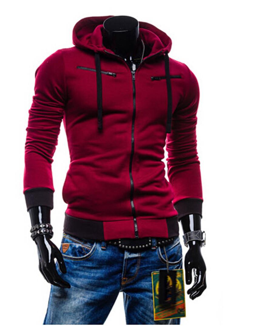 2015 Spring Fashion New Zipper Jacket Men,Outerwear Jackets Coat Men.Color Casual Jackets,Korea Slim Design,Asia Size M-XXL(China (Mainland))