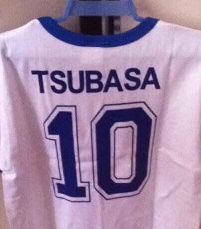 Jersey Captain Tsubasa Captain Tsubasa Jerseys