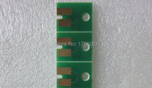 4 color permanent chip for Roland VP540 wide format printer for roland VP540 cartridge chip