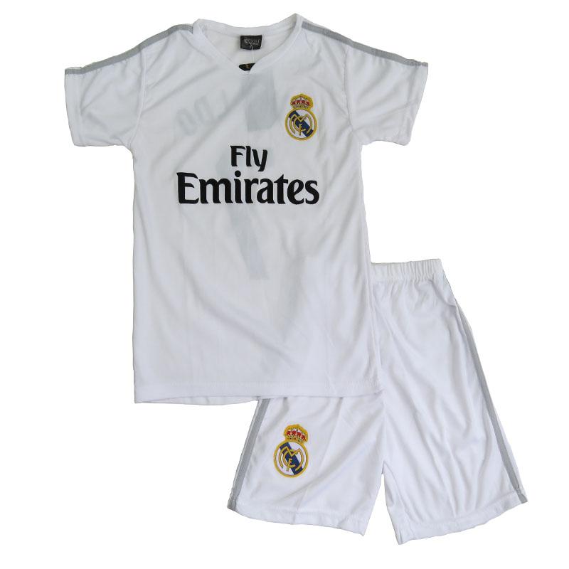 ZO-ON Team Soccer Uniforms Kit Soccer Jersey Lot Cheap China Soccer Jerseys Sets Boy Soccer Jersey Sets Kids Football Suit(China (Mainland))