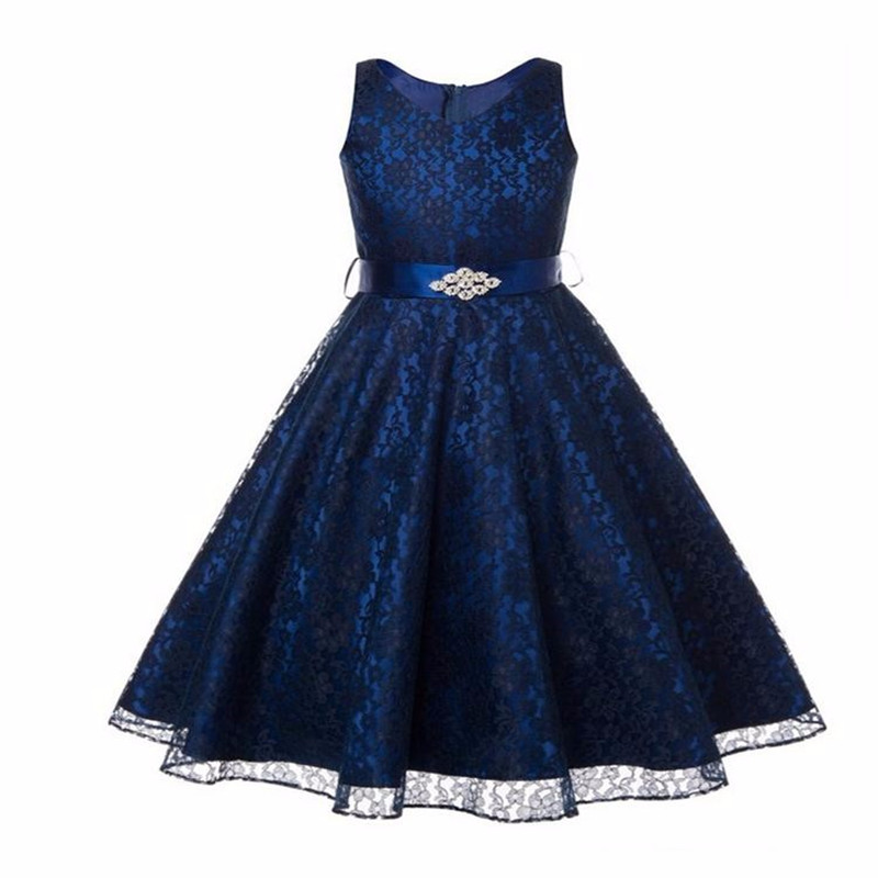 Kids NEW Girls dress,3-14yrs girls princess dress,baby,girls party dress New Year clothing 9 color can choose free shipping(China (Mainland))