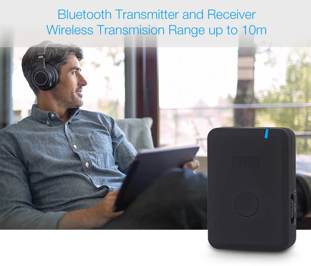 Bluetooth Transmitter Receiver