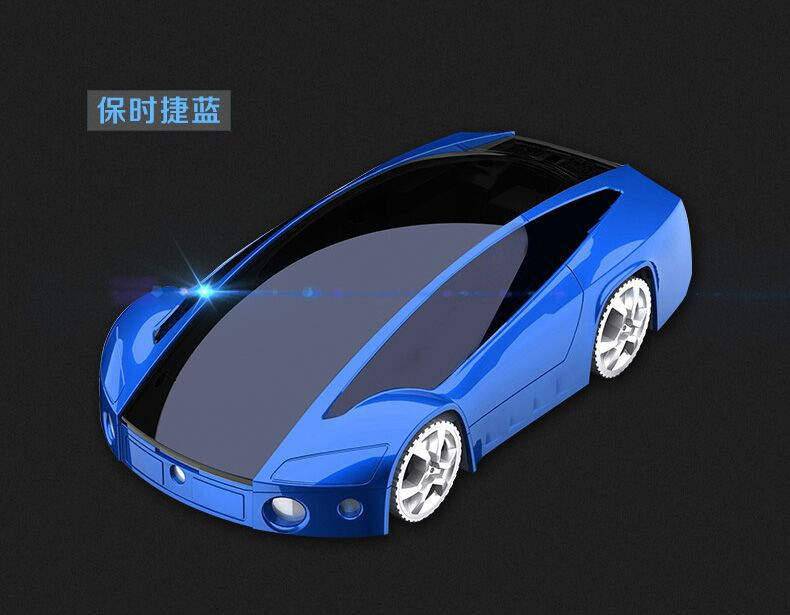 Fashion NEW Super Sports Car Cool Design Robot Vacuum Cleaner With Double USE As Handhold portable vacuum cleaner(China (Mainland))
