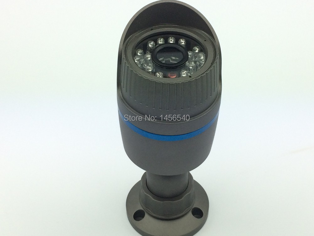 NEW 1/3 SONY cmos HD 800TVL cmos Waterproof Outdoor  camera 24 Pcs array led IR 50-80meter CCTV Camera<br><br>Aliexpress