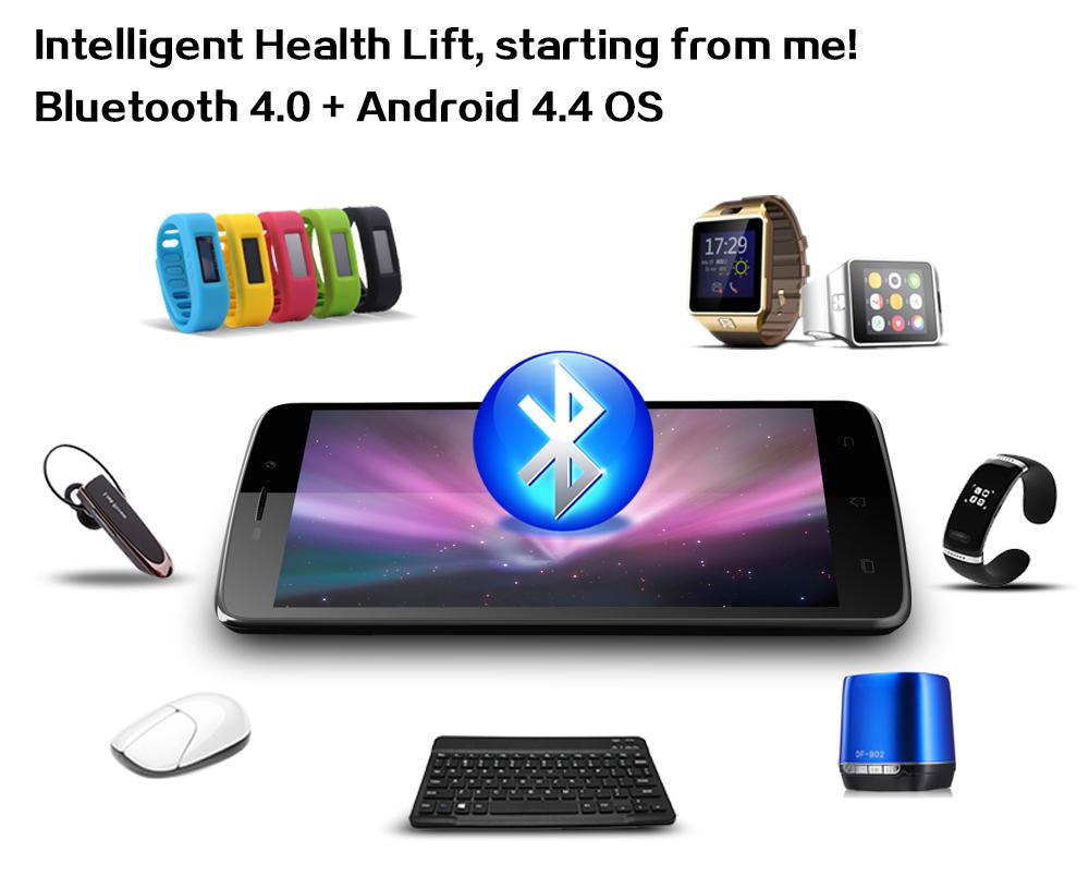 "Original Nice Design 5.25"" Quad Core Mobile Phone MTK6582 1.2GHz RAM 1GB ROM 8GB Dual Camera 8.0MP Bluetooth Android Smart phone(China (Mainland))"