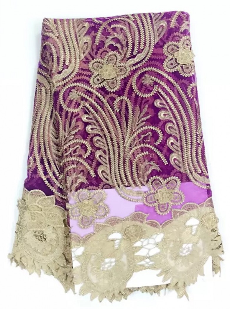 latest african cord lace 2015 african cord lace fabric wholesales african guipure lace fabric nigerian Lace MJKY503-D