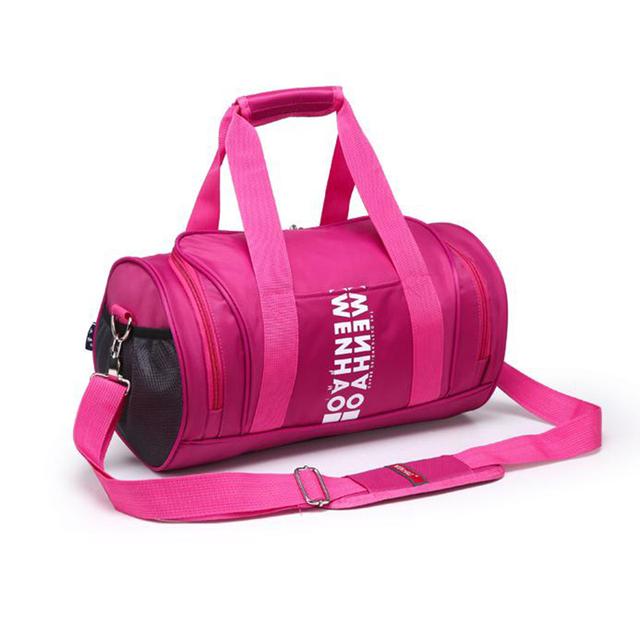 Training Fitness Bag