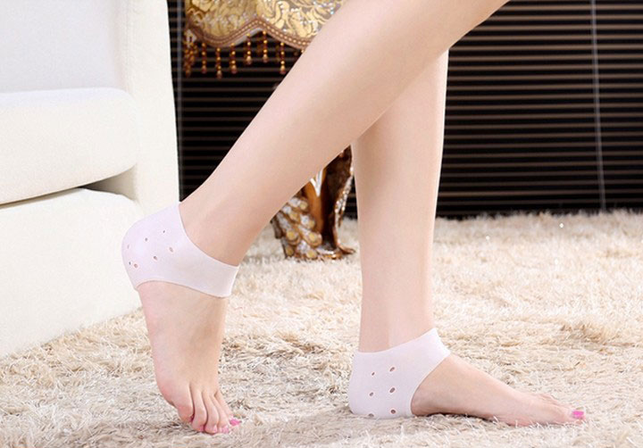 1 Pair Silicone Foot Chapped Care Tool Moisturizing Gel Heel Socks Cracked Skin Care Protector Pedicure Health Monitors Massager  1 Pair Silicone Foot Chapped Care Tool Moisturizing Gel Heel Socks Cracked Skin Care Protector Pedicure Health Monitors Massager  1 Pair Silicone Foot Chapped Care Tool Moisturizing Gel Heel Socks Cracked Skin Care Protector Pedicure Health Monitors Massager  1 Pair Silicone Foot Chapped Care Tool Moisturizing Gel Heel Socks Cracked Skin Care Protector Pedicure Health Monitors Massager
