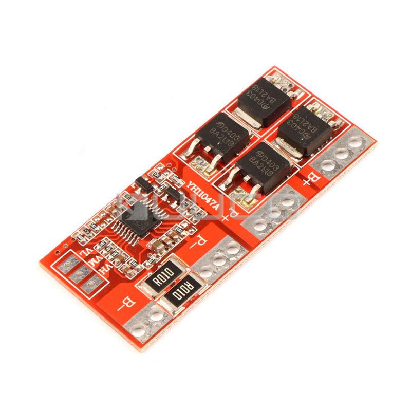3-series литий аккумулятор