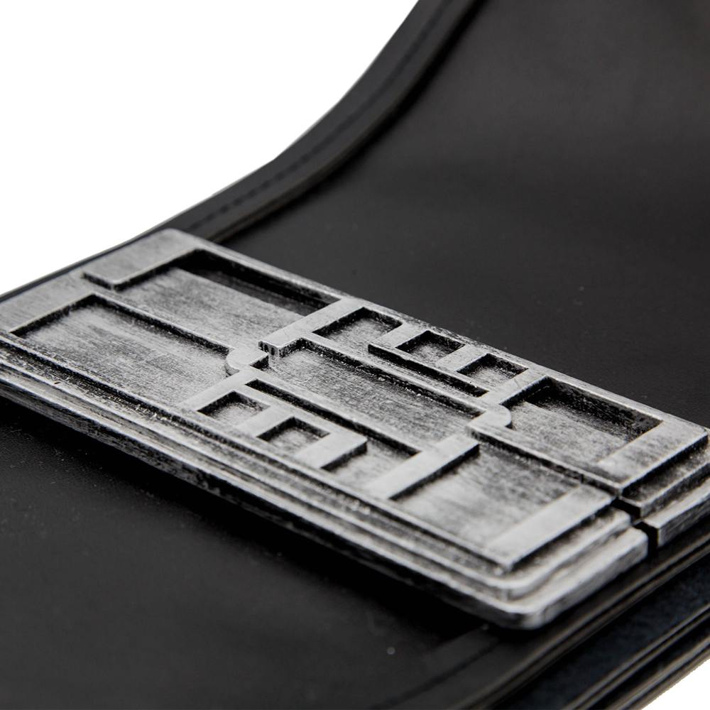 Star Wars Dress Kylo Ren Waistbelt PU Leather The Force Awakens COSplay Accessories Updated Version