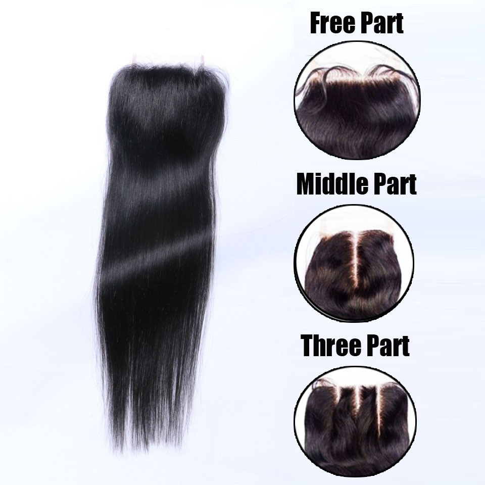 Alibaba top quality 16″-22″ 70g,7pcs/set clip in hair extensions brazilian straight hair jet black latest popular