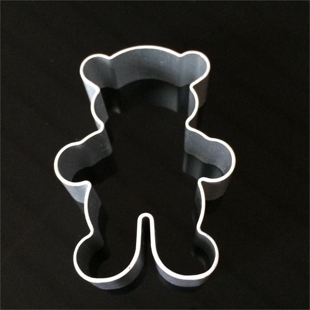 Little Bear Bakeware and Cookie Cutter (Mold)