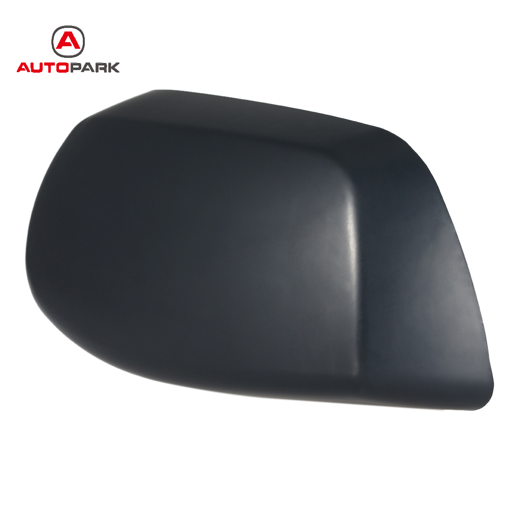 Car Left Rearview Mirror Shell Covers Car Door Side View Protection Cap Housing Cases for BMW E60 2003-2007(China (Mainland))