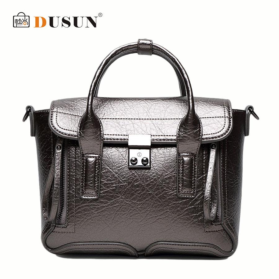 Здесь можно купить  201 New Women Handbag Vintage Woman Smiley Bag Designer Leather Hand Bags Women