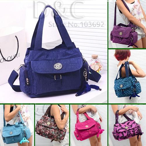 2014 fashion multifunctional bolsa maternidade baby diaper bags nappies mummy maternity handbag shoulder bag tote messenger bags(China (Mainland))