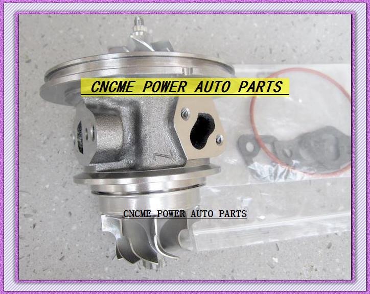 TURBO Cartridge CHRA CT12B 17201-58040 17201 58040 1720158040 Turbocharger For TOYOTA Hiace Mega Cruiser 96- 15B-FTE 15BFT 4.1L(China (Mainland))