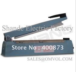 220V 400mm Hand Sealer ,Plastic Bag Sealer,Maximium impulse sealer Sealing Size:400mm(China (Mainland))