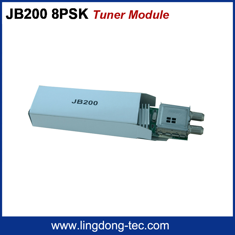 Tuner 8psk ATSC TUNER module ultra hd for JynxBox Ultra V2 V3 V4 V5 V6 V7 V10 jyazbox better than JB 200(China (Mainland))