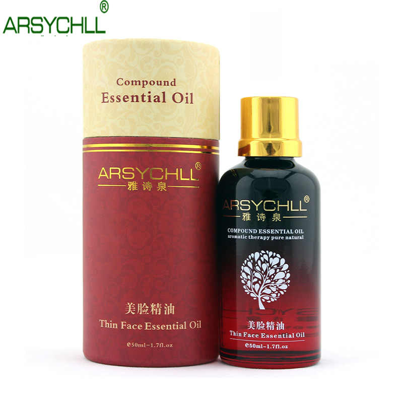 arsychll thin face essential oil slimming product to lose ...