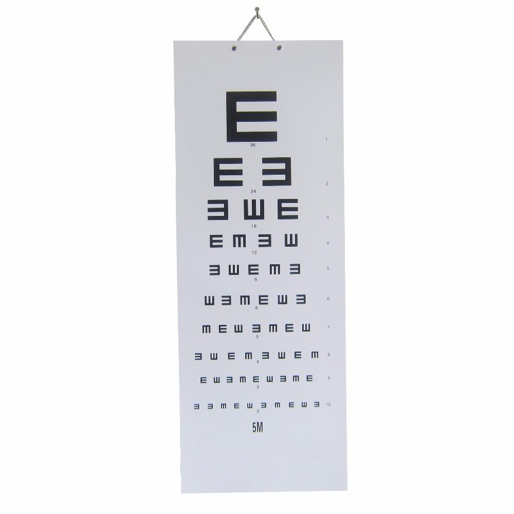 Buy Eye Chart Rebellions