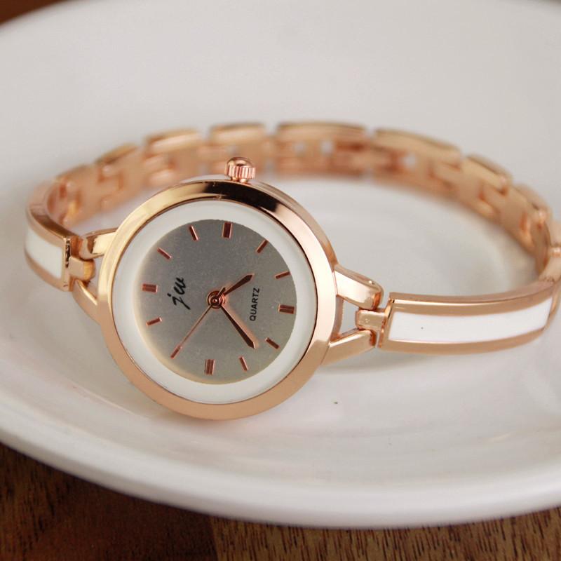 Watches men and women 2015 classic watch quartz watch digital watch women and men luxur Ceramic metal(China (Mainland))
