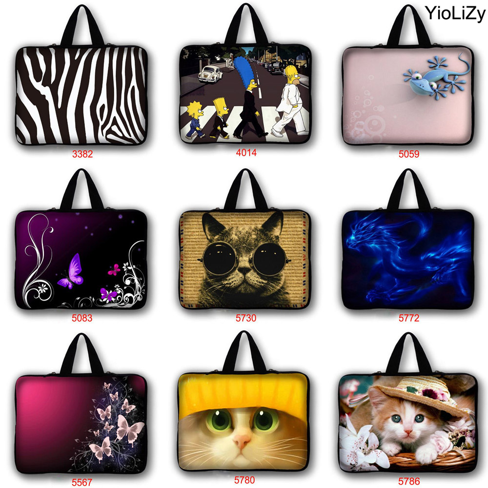 7 9.7 12 13.3 14.1 15.6 17.3 Laptop Bag tablet Case Notebook sleeve computer cover For macbook Air pro 13 case retina LB-hot10(China (Mainland))