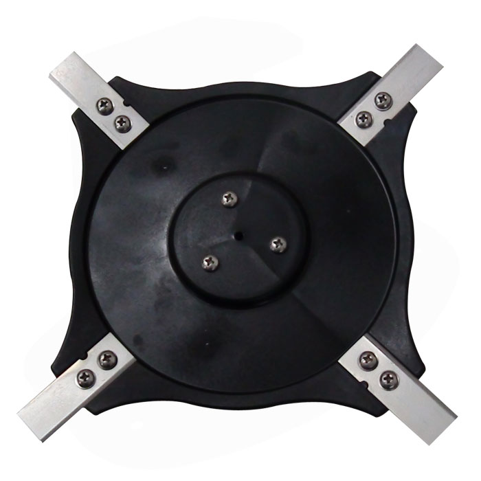 Original Robot Lawn Mower L600 Blade Disc 1 pc and Blade 4 pcs supply from the factory(China (Mainland))
