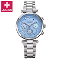 Limited Women s Watch Swis Mov t Hours Fashion Dress Sport Stainless Steel Birthday Girl Birthday