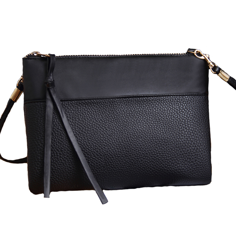 New arrival Hot sale simple design PU leather messenger bags fashion trendy women bags all-match small cross-body bags WLHB1315(China (Mainland))
