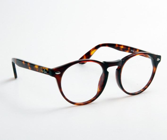 Eyeglass Frames On My Photo : Gallery For > Round Glasses Frames For Men