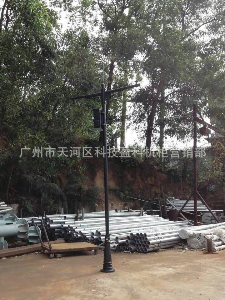 Supply surveillance pole pictures offer parameters cad drawings<br><br>Aliexpress