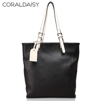 Coraldaisy New  2013 Fashion Shoulder Bags  Genuine Leather Handbags Women Leather Handbags