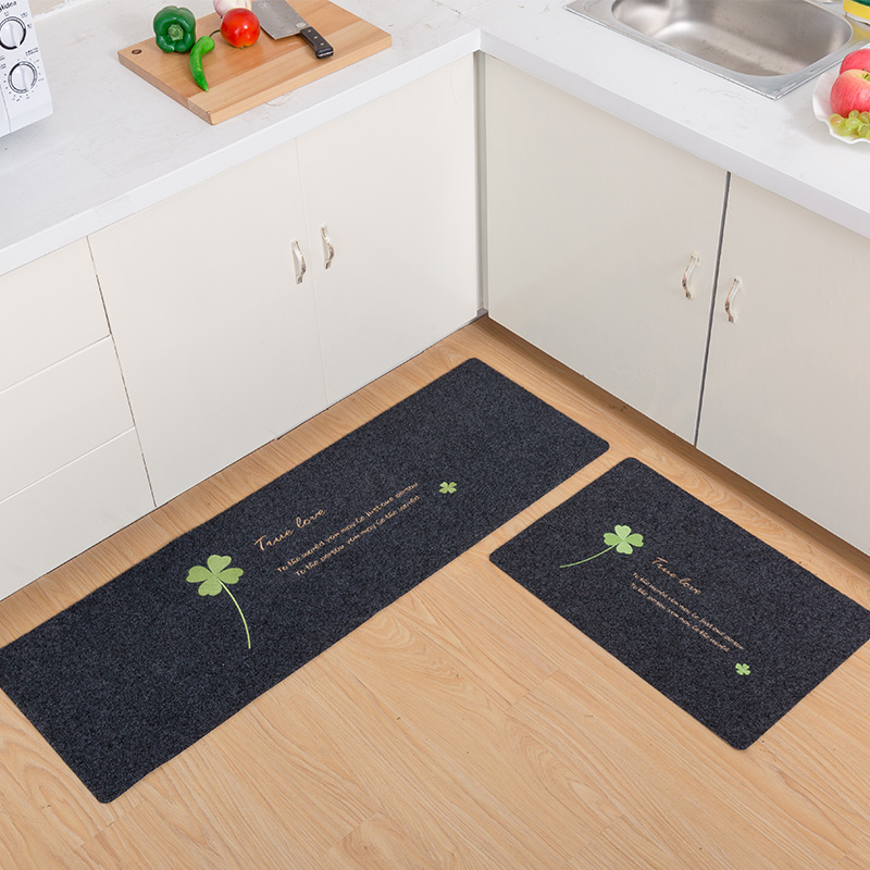 Long tapis de bain promotion achetez des long tapis de for Tapis long cuisine