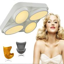 Потолочные светильники  от HONGKONG WECUS TECHNOLOGY CO.,LIMITED-Home Lighting, материал Акрил артикул 32436458446