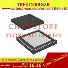 Integrated Circuits Original TRF3710IRGZR IC IQ DEMODULATOR W/PGA 48-VQFN 3710 TRF3710 - Chips Store store