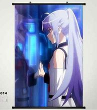 PLASTIC MEMORIES Giftia Isla Cosplay Home Decor Poster Wall Scroll Anime New 014