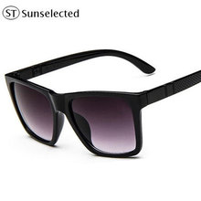 Mans Sunglasses 2015 New Square Vintage Style Glasses Oculos de sol masculino Sports&Outdoor Men's Eyewear Accessories sg297