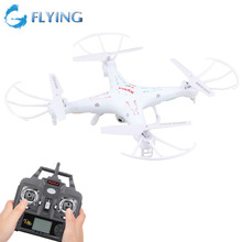 Syma X5C 2.4G 4CH 6-Axes Gyro Aerial RC Quadcopter Drone Helikopter UAV RTF UFO Remote Control with 2.0MP HD Camera