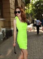 Женское платье GL-BRAND
