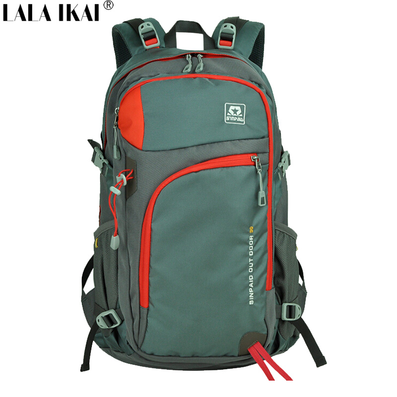 High Quality Hiking Backpacks | Frog Backpack