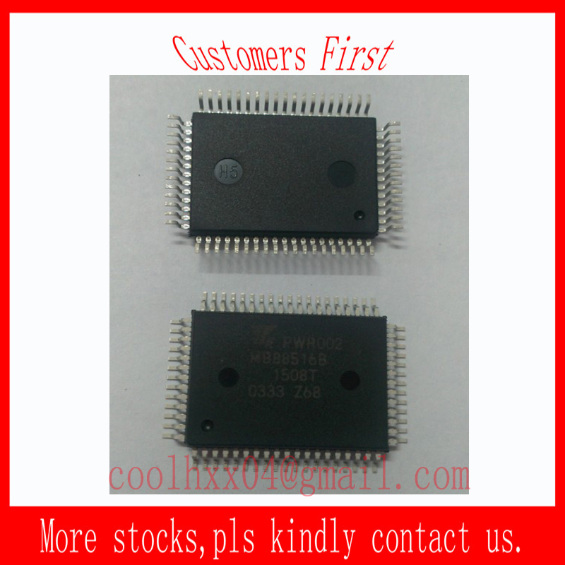 MICROCONTROLLER ENCAPSULATION MB88516B - HK GOLDEN WAY TECHNOLOGY CO., LIMITED store