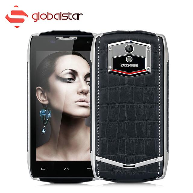 DOOGEE T5 Lite Смартфон Водонепроницаемый IP67 Пыле Противоударный MTK6735 4 Г 5 Дюймов Мобильного Телефона 2 ГБ RAM 16 ГБ ROM 4500 мАч Мобильного Телефона