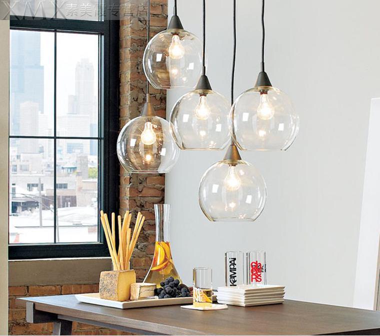 Bolas de luz colgando compra lotes baratos de bolas de - Lampara bola ikea ...