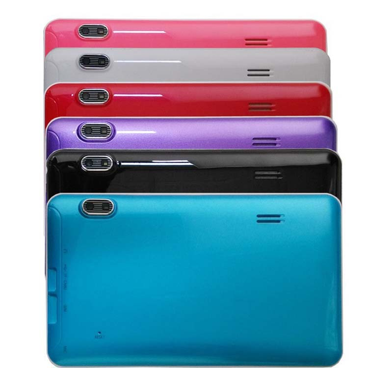 Dual core A23 Call tablet Dual Cameras 7 inch Android 4.0 Allwinner 2G Call Tablet pc Cortex A8 tablet with Bluetooth(China (Mainland))