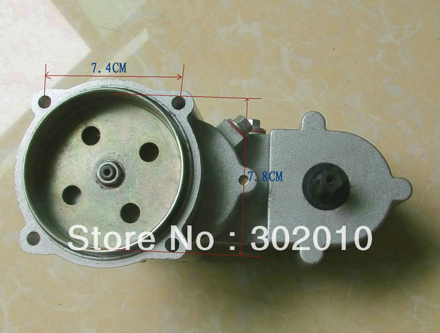 Gear case gear box transmission gear