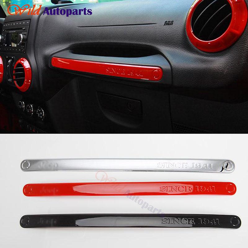 Buy interior accessories copiloto co driver door handle Jeep wrangler yj interior accessories
