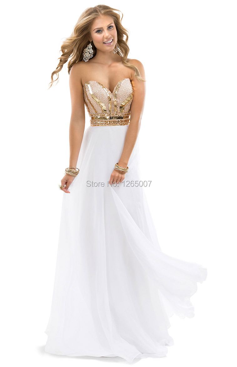 Maxi dress for special occasion