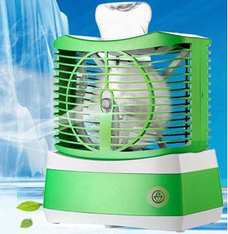 Water Mist Fan Mini Water Spray Fans Water Bottle With Spray Air Conditioning More Energy Efficient Health Suit Different Places(China (Mainland))