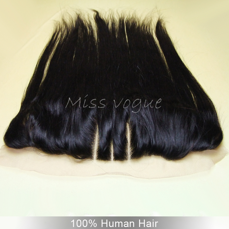где купить  Miss Vogue 13 x 4 , 100% ,  Lace Frontal  дешево