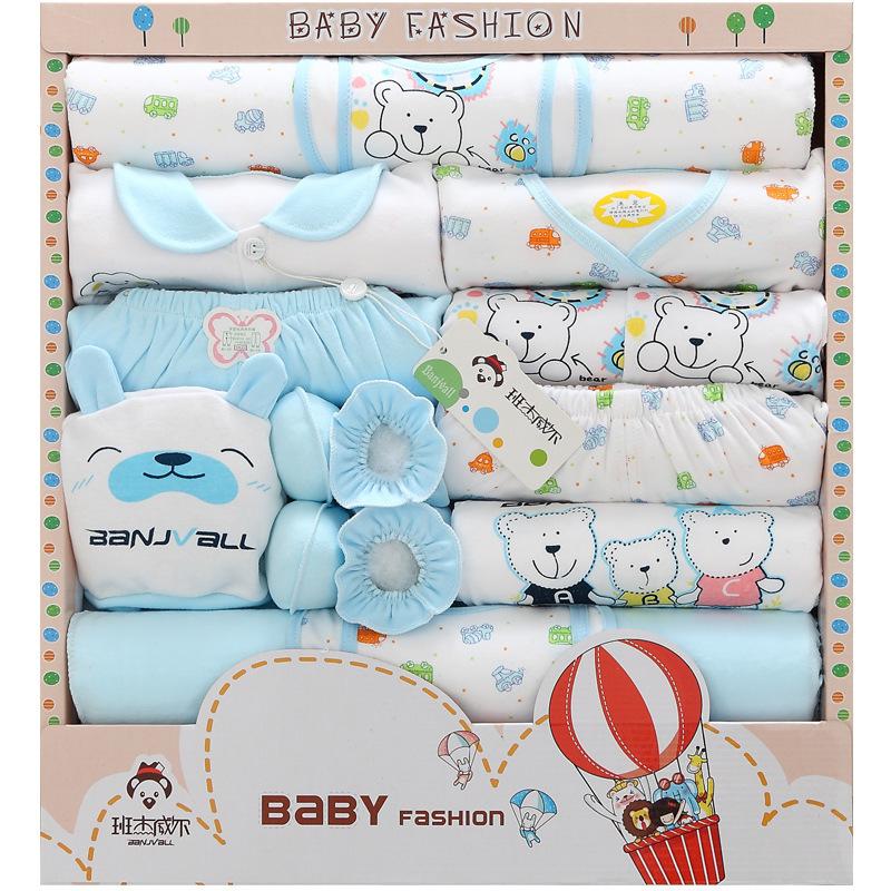 Baby Boy Gift Sets Newborn : Wholesale pieces baby supplies newborn gift set
